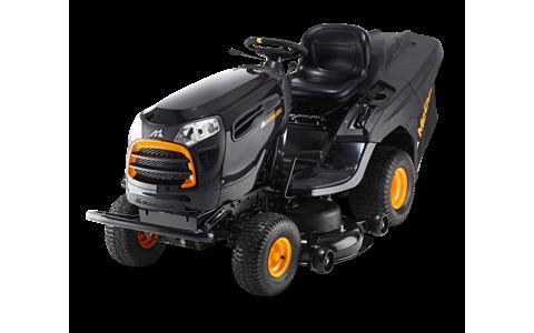 McCulloch M200-107TC Powerdrive gyűjtős fűnyíró traktor (24 hónap garancia)