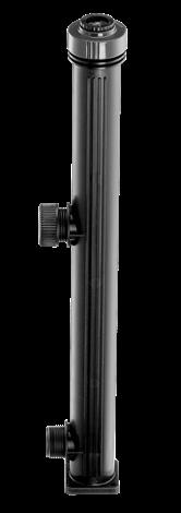 GARDENA Süllyesztett esőztető S 80/300
