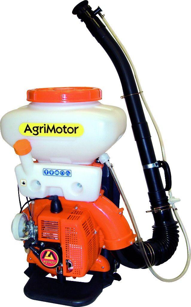 Agrimotor 3WF-3 benzinmotoros levegős permetező (12 hónap garancia)