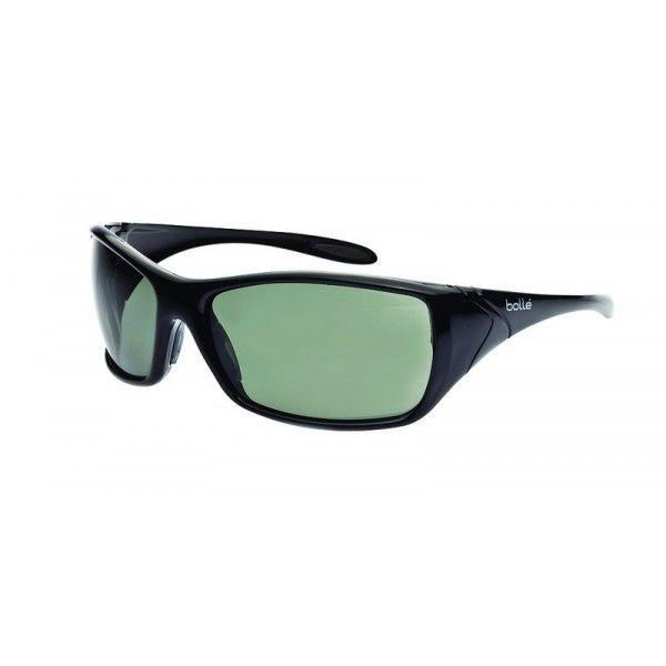 Bollé Voodoo füstszínű munkavédelmi szemüveg