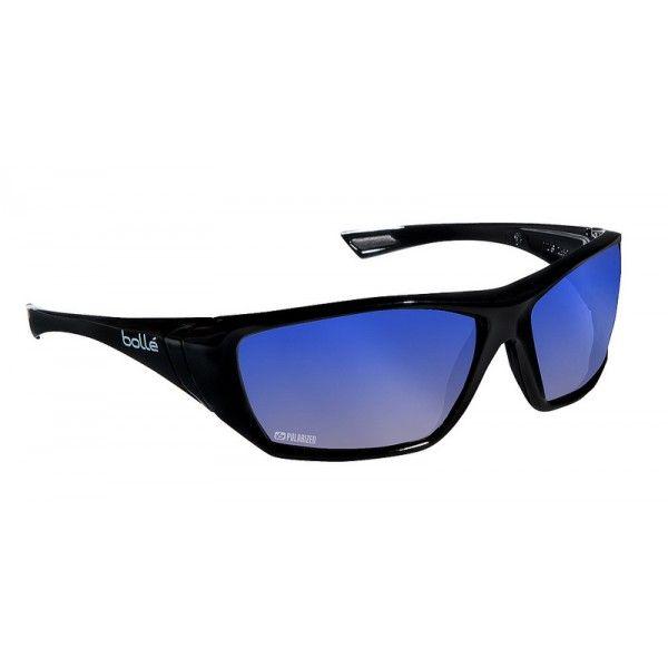 Bollé Hustler polarizált munkavédelmi szemüveg