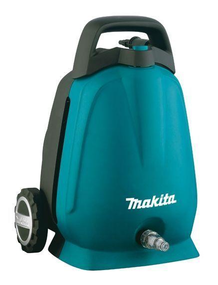 Makita HW102 magasnyomású mosó (36 hónap garancia)