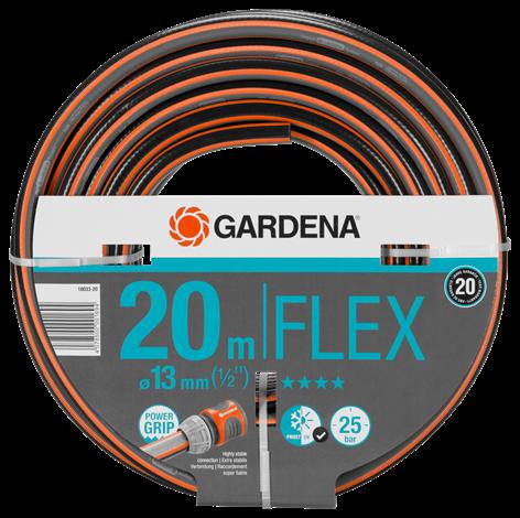 "GARDENA Comfort FLEX tömlő 13 mm (1/2"") - 20m"