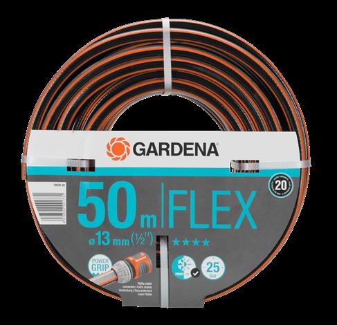 "GARDENA Comfort FLEX tömlő 13 mm (1/2"") - 50m"