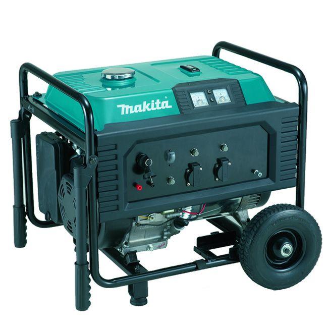 Makita EG6050A áramfejlesztő (36 hónap garancia)