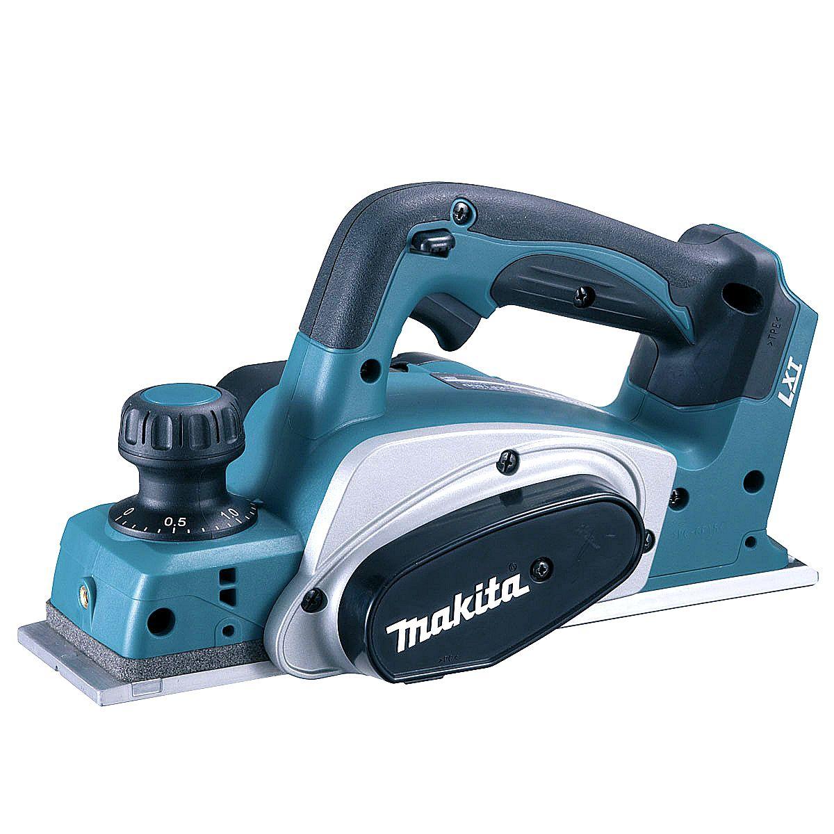 Makita DKP180Z akkus falcgyalu géptest (36 hónap garancia)