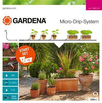 GARDENA Indulókészlet cserepes növényekhez M