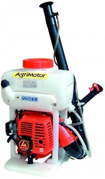 Agrimotor 3W-650 benzinmotoros levegős permetező (12 hónap garancia)