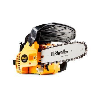 Riwall RPCS2530 benzines láncfűrész (48 hónap garancia)