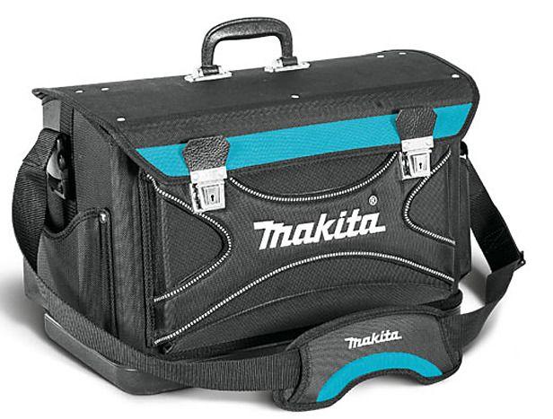 Makita P-80955 merevfalú táska
