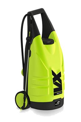 Marolex VX akkumulátoros permetezőkocsi (12 hónap garancia)