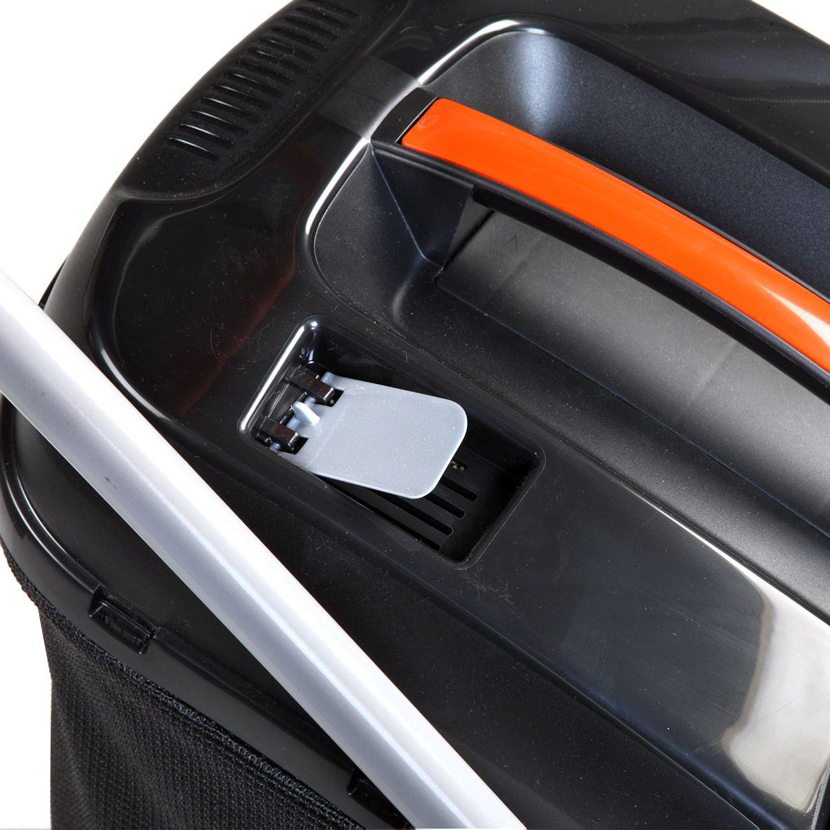 Oleo-Mac G53 TK Comfort Plus benzines fűnyíró (24 hónap garancia)