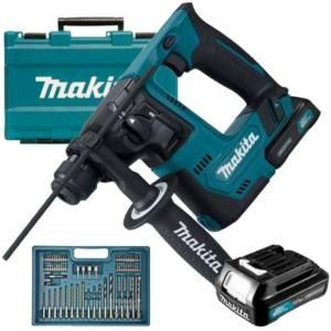 Makita HR140DSYE1 SDS-Plus akkus fúrókalapács (36 hónap garancia)