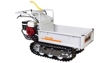 Oleo-Mac CR450 professzionális transzporter (24 hónap garancia)
