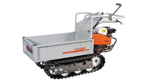 Oleo-Mac CR560 professzionális transzporter (24 hónap garancia)