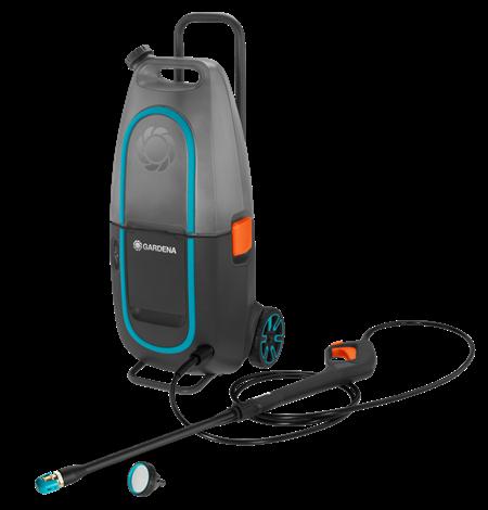 GARDENA AquaClean Li-40/60 akkumulátoros magasnyomású mosó (24 hónap garancia)
