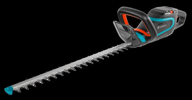 GARDENA Akkumulátoros sövénynyíró PowerCut Li-40/60 (24 hónap garancia)