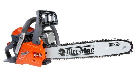 Oleo-Mac GSH400 benzinmotoros láncfűrész (24 hónap garancia)